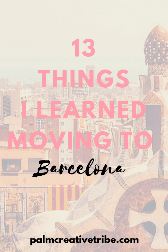 13 things I learned about moving abroad