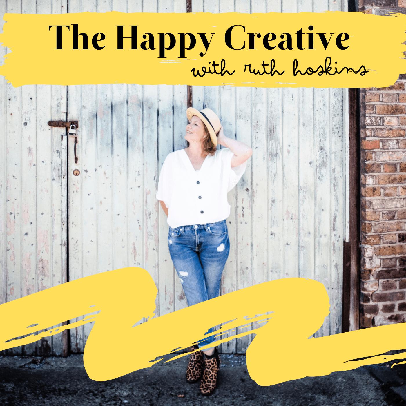 The Happy Creative